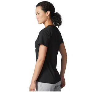 adidas Tops - Adidas Women's Classic Sports Logo Tee
